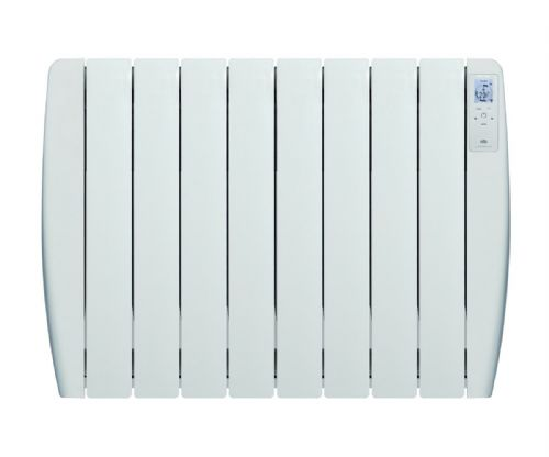 ATC LS1500 Lifestyle 1500W Oil Electric Thermal Radiator with Digital Control
